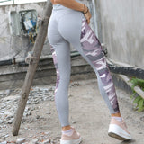 Military Workout Leggings