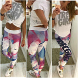 Sports Yoga Leggings