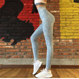 Seamless Leggings Sports