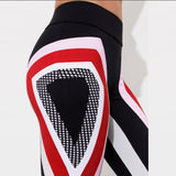 Gym Running Leggings