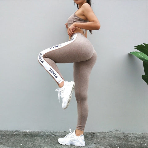 Yoga Fitness Set