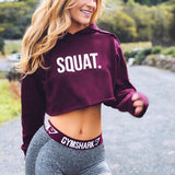 Squat Gym Tops