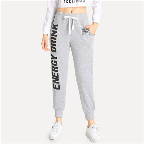 Sports Fitness Pant