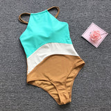 Fitness Bathing Suit