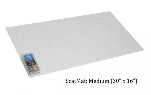 PetSafeScatMat Electronic Pet Training Mat