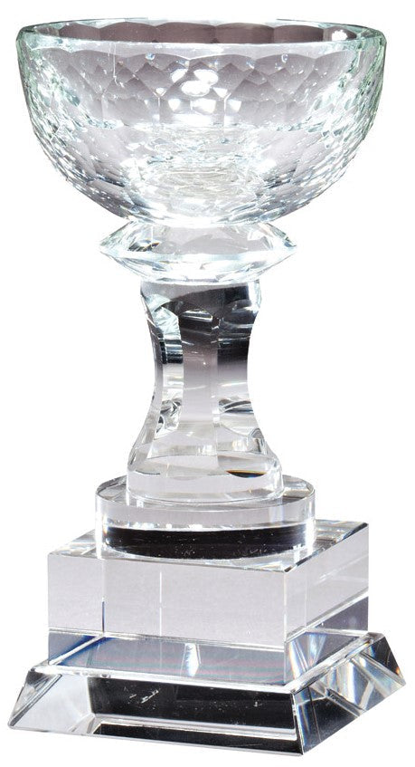 Sparkling Crystal Cup