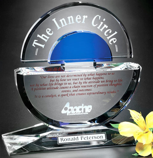 Concentric Circle Award
