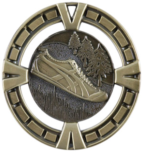 BG Medal Cross Country