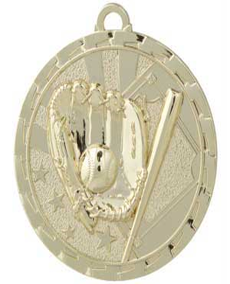 Bright Medal Baseball