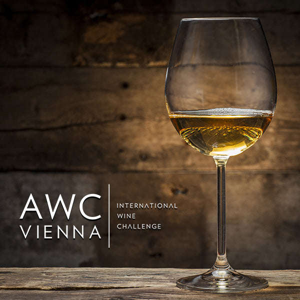 The Colonial Estate taking home GOLD at AWC Vienna