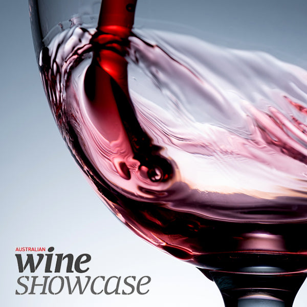 Wine Showcase Magazine Awards