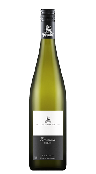 Emissaire Riesling 2015