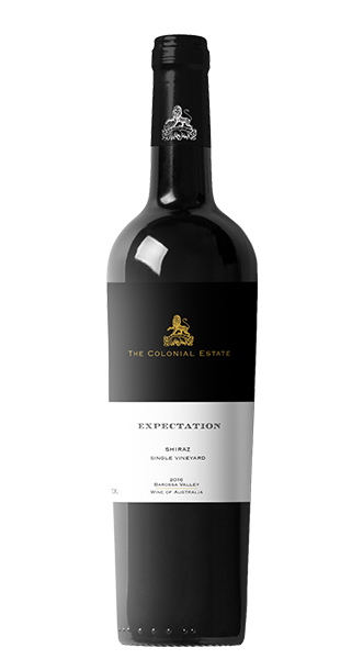 Expectation Shiraz 2016