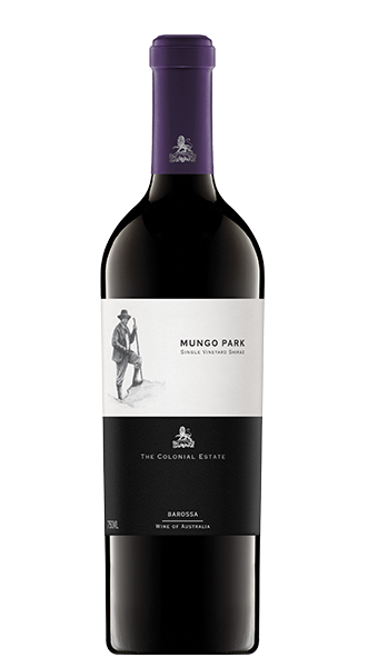 Mungo Park Single Vineyard Old Vine Shiraz 2017