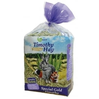 Home Friends Timothy Hay 600g