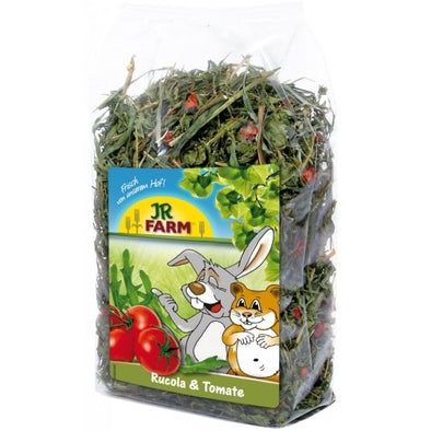 JR Farm Rocket&Tomato 100gr