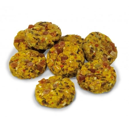 JR Farm Birdys Tropic Cookies 80g