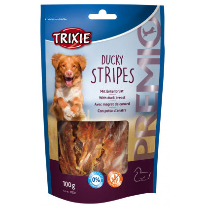 Trixie Ducky Stripes 100gr