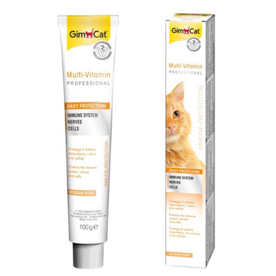 GimCat Multi-Vitamin Paste 100gr