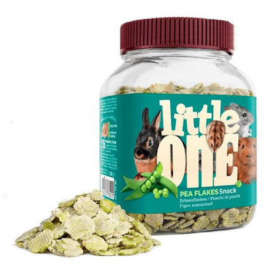Little One Pea Flakes 230gr