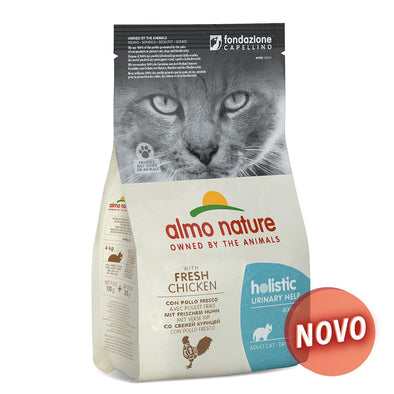 """ALMO NATURE"" CAT HOLISTIC URINARY HELP - FRANGO"