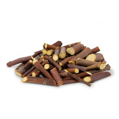 JR Farm Nibble Wood Macieira 100g