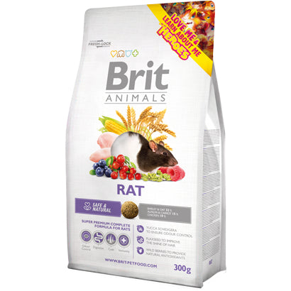 Brit Animals Rat