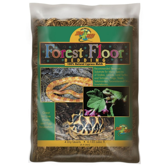Forest Floor Bedding 8.8LT