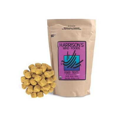Harrison's Power Treats 454g