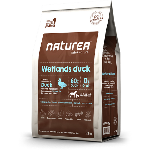 Naturea Wetland Duck