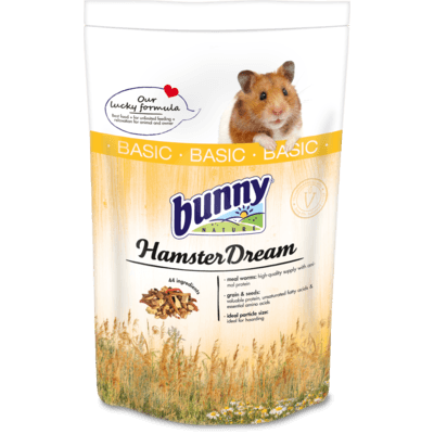 Bunny Nature Hamster 400gr