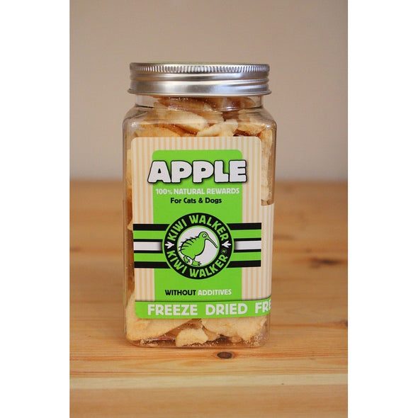 Kiwi Walker Apple Freeze Dried 45g