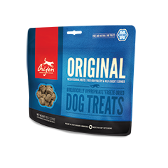 Orijen Original Snacks for Dog 42,5g