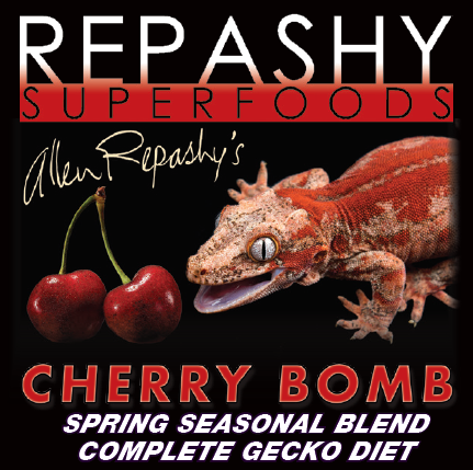 Repashy Cherry Bomb (Spring Seasonal Blend) 85g