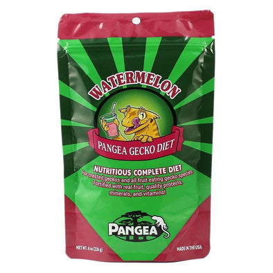 PANGEA FRUIT MIX WATERMELON COMPLETE GECKO DIET 56g