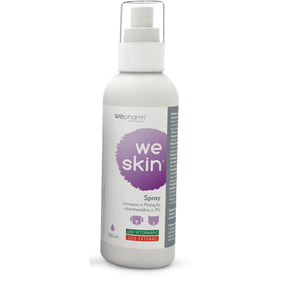 WeSkin Spray Antisético | 100 ml