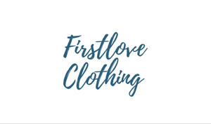 First love Clothing I Faith- based apparel