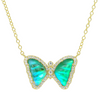 Limited Edition Morpho Butterfly