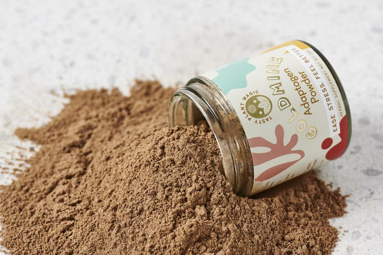 Goldmine Adaptogen Powder