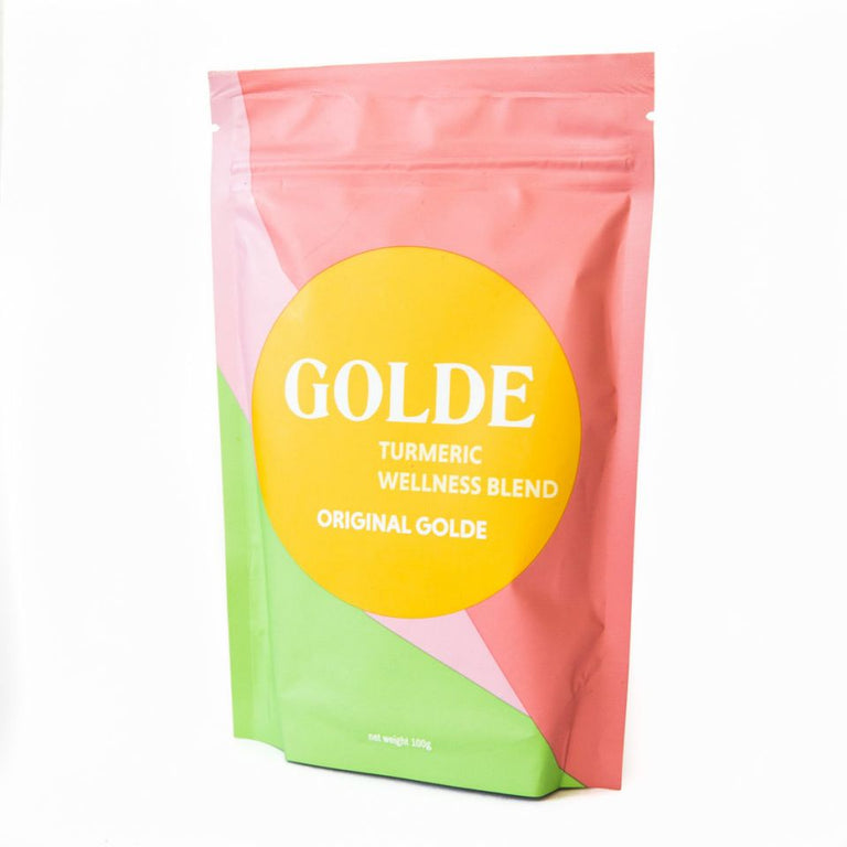 Golden Milk Tonic Blend