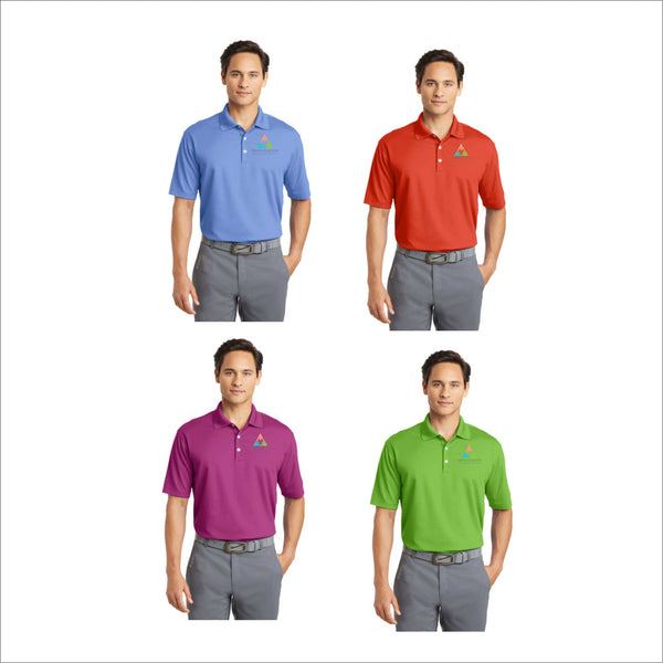ONLINE EXCLUSIVE - Men's or Women's Nike® Tech Sport Dri-FIT Polo