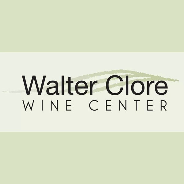 Tasting at The Clore Center