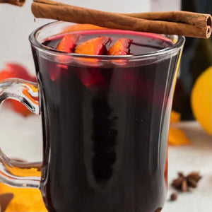 Mulled Red Wine Kit