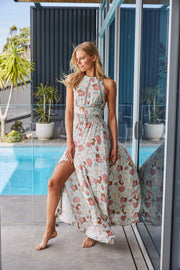 Jaase Dress S Endless Summer Maxi Dress
