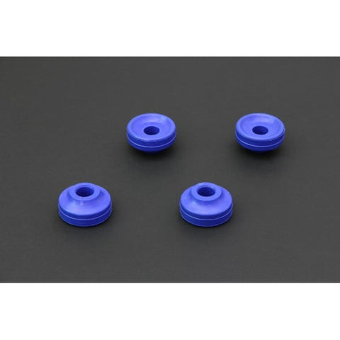 Reinforced TPV Upper & Lower Strut Mount Bushings - 4pcs/set
