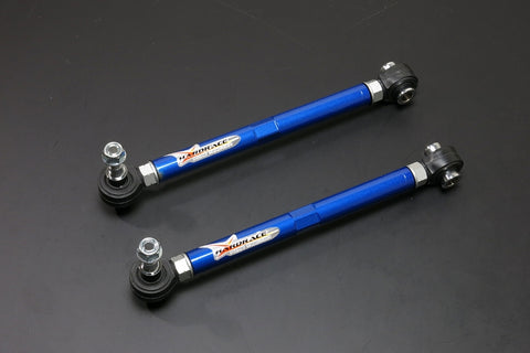 Pillow Ball Adjustable Rear Toe Arm - 2 pcs/set
