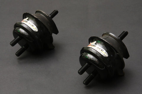 Hardened Rubber Engine Mount - 2 pcs/set (2.0L 4 cylinder)