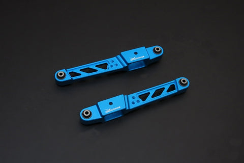 Hardened Rubber Rear Lower Control Arm - 2 pcs/set (JDM EG & Integra Type R only)