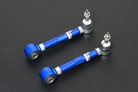 Hardened Rubber Adjustable Rear Toe Control Arm - 2 pcs/set