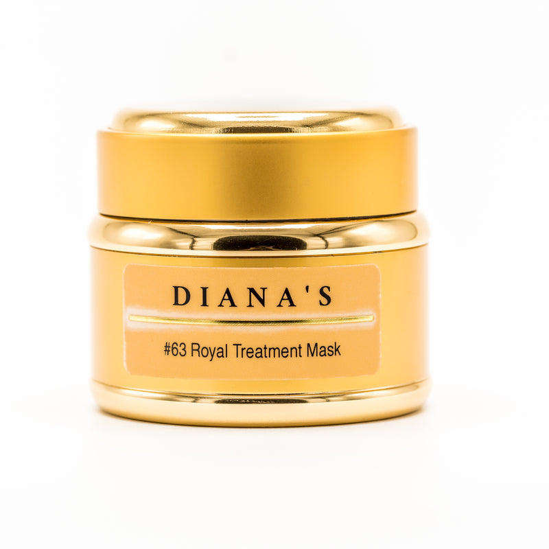 #63 ROYAL TREATMENT MASK